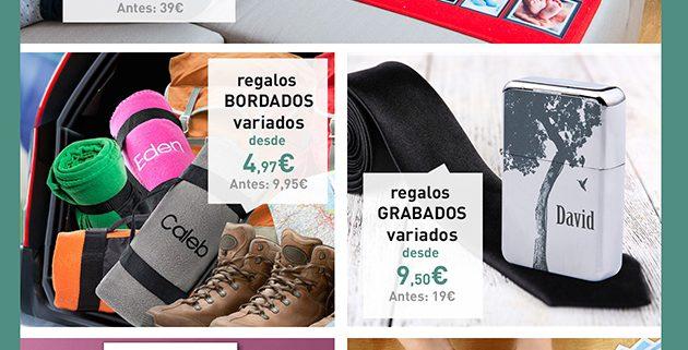 cartel SRA3 ABR17 - Mantas Grabados Bordados