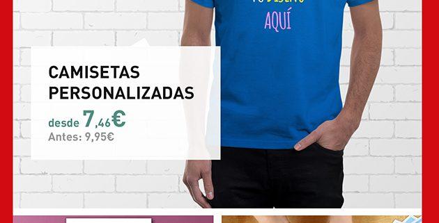 cartel SRA3 MAR17 - Camisetas